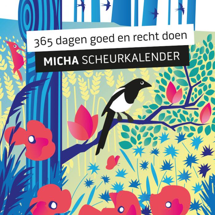 Scheurkalender oud hollandse namen