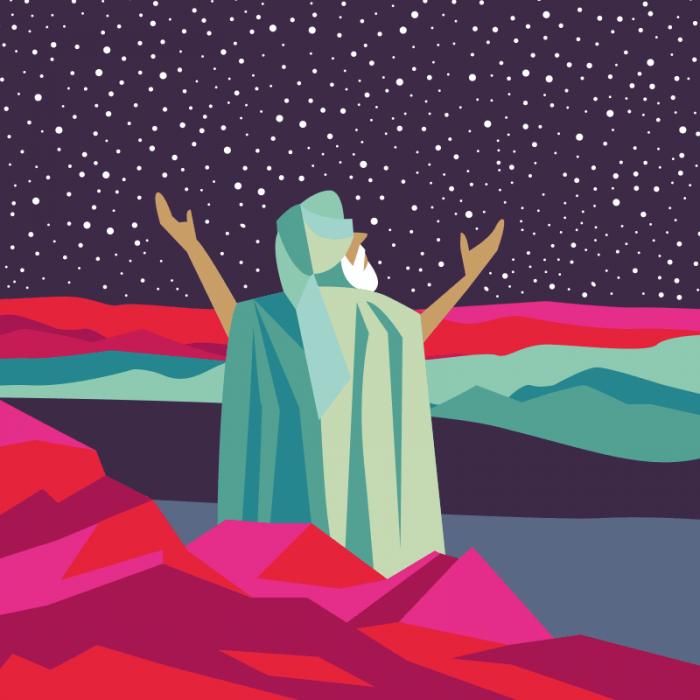 Bijbelse tijdlijn